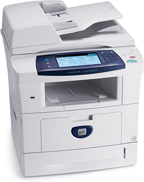 Amazon.com: Xerox Phaser 3635 MFP/XM – Impresora ...