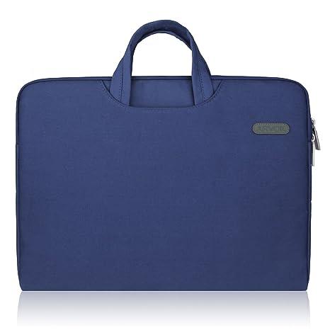 Arvok 13-13.3 Pulgadas Funda para Portátiles/Maletín Funda Bandolera para MacBook Pro Retina/MacBook Air/Protectora Funda Bolso para Acer/ASUS/ ...