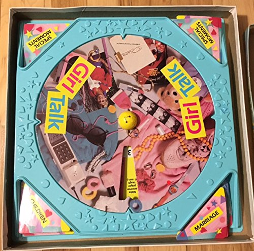 Girl Talk A Game of Truth or Dare by Girl Talk