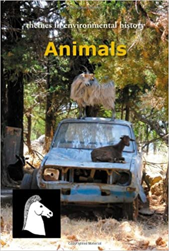 Book Animals (Themes in Environmental History)