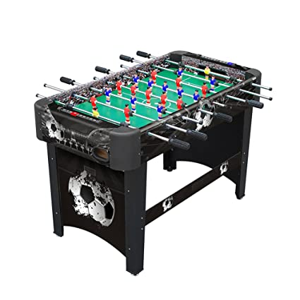 YTONG Classic Foosball Table | Game Table For Game Room | Football/Family Soccer  Game
