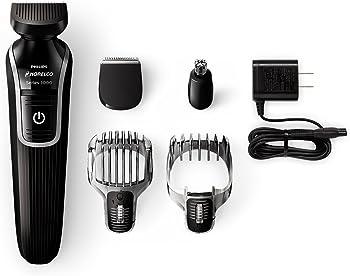 Philips Norelco Multigroom 3100 w/5 Attachments Blades