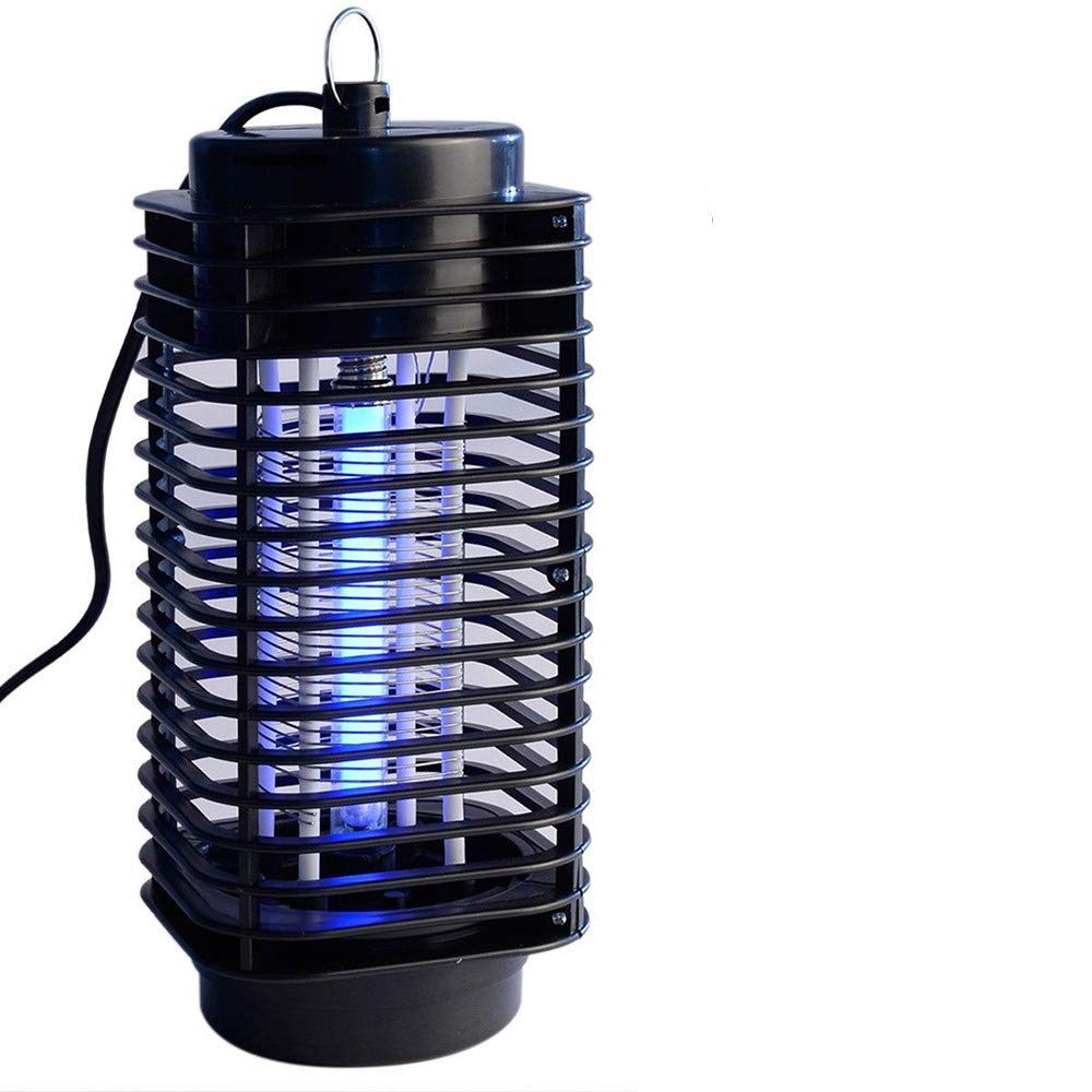 Electric Insect Killer Mosquito Fly Bug Zapper Trap UV Lamp Catcher Bug Indoor Outdoor Littleducking BHBA594