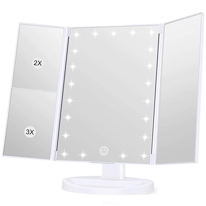 The Best Gtu Furniture Swivel Adjustable Full Length Mirror