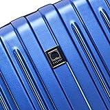 DELSEY Paris Titanium DLX Hardside Luggage with