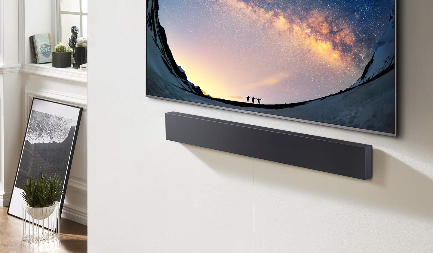 HW-NW700 Samsung Soundbar Black Friday Deal 2019