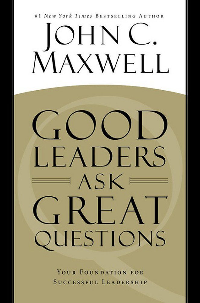 Leadership Books By John Maxwell Pdf