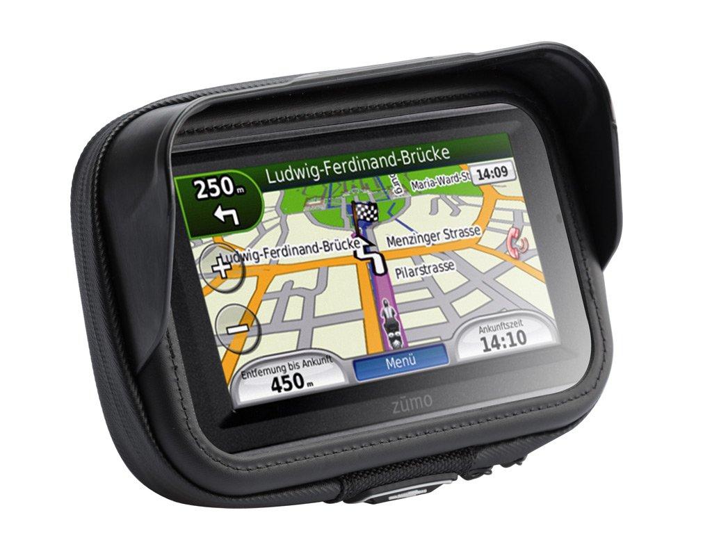 SW Motech BC.GPS.00.009.10000 Navi Case Pro L, Mezclar, OS SW MOTECH GMBH & CO.KG
