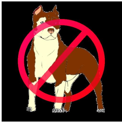 Dog Repellent Ultra