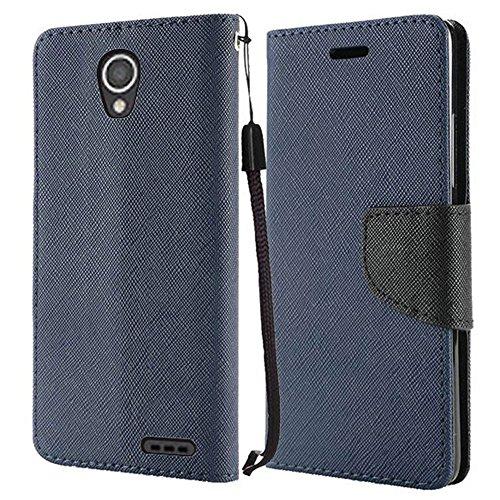 zte prelude phone case wallet - 2