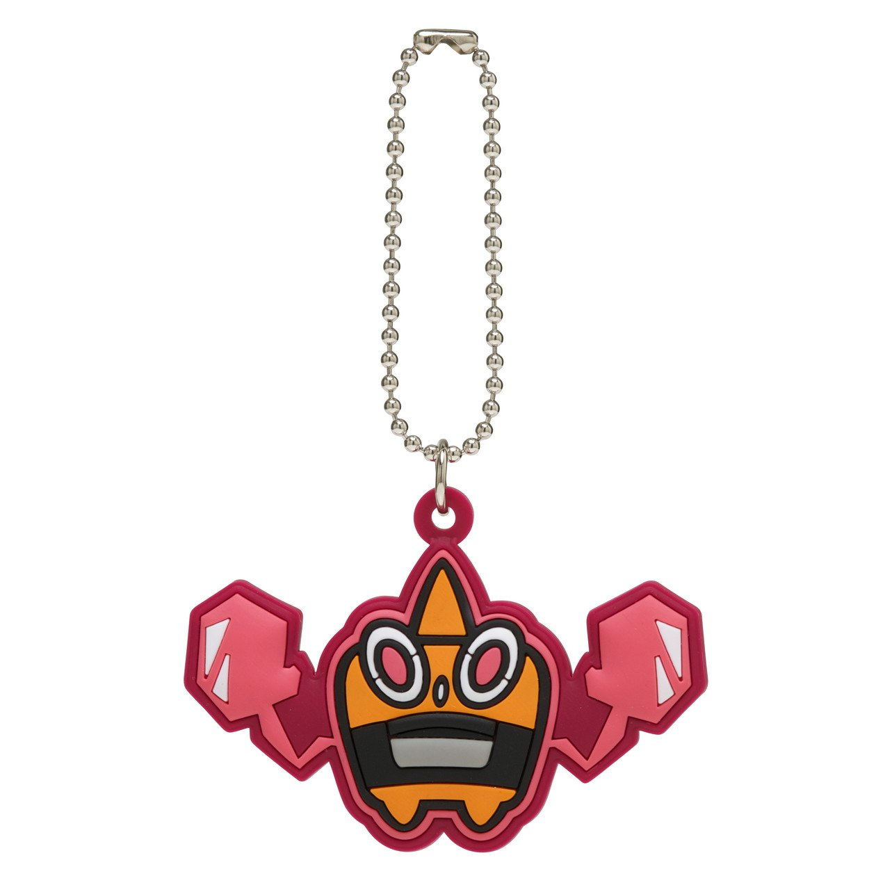 Pokemon Center Original Rubber Mascot Mascot Mascot Heat Rotom (japan import) eb8d7a