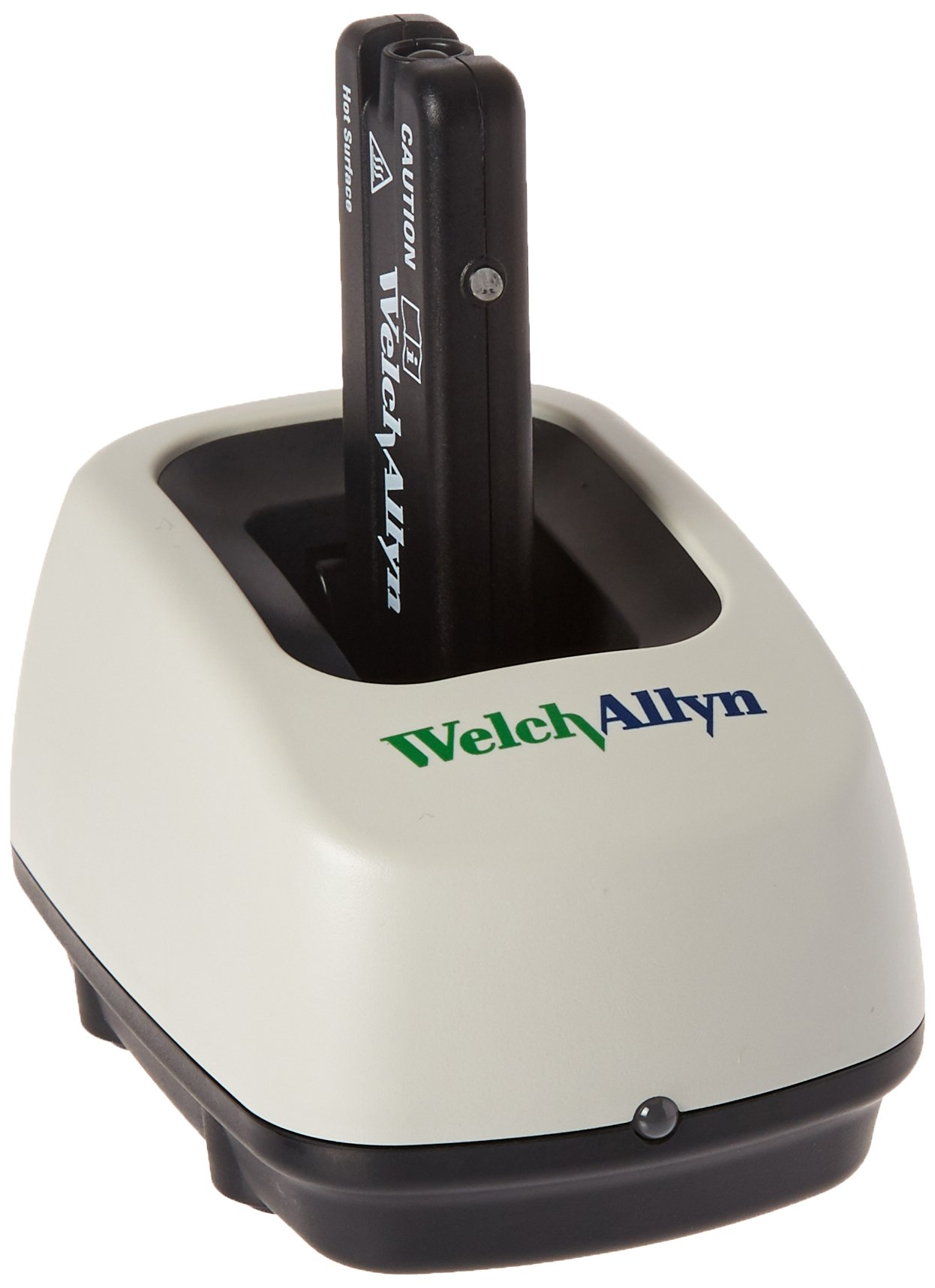 Welch Allyn 79910 Complete KleenSpec Cordless Illuminator with Charging Station