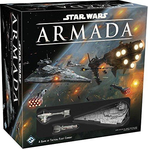 Star Wars: Armada Game