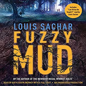 Fuzzy Mud Audiobook