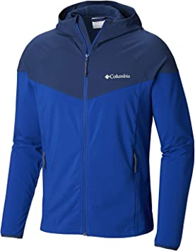 Columbia Heather Canyon, Chaqueta Softshell, Hombre: Amazon.es ...