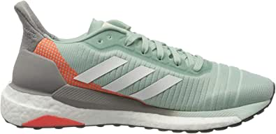 adidas Solar Glide 19 W, Zapatillas de Running para Mujer: Amazon.es: Zapatos y complementos