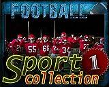 MSP1 Mega Sport Digital Photo Backgrounds Backdrops Templates Magazine Covers Senior