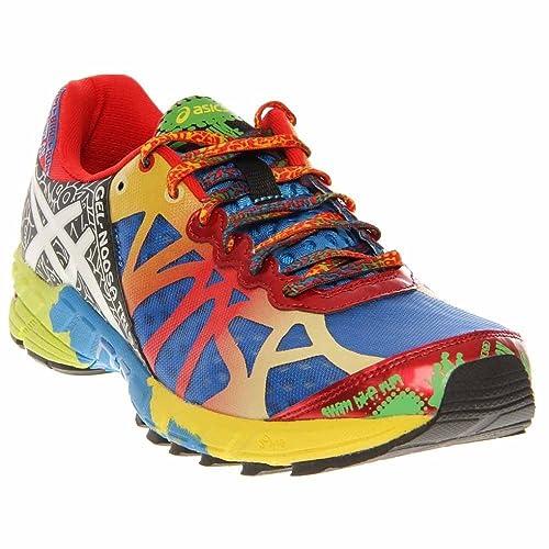 Asics - Zapatillas de Running para Hombre, Color, Talla 42: Amazon.es: Zapatos y complementos