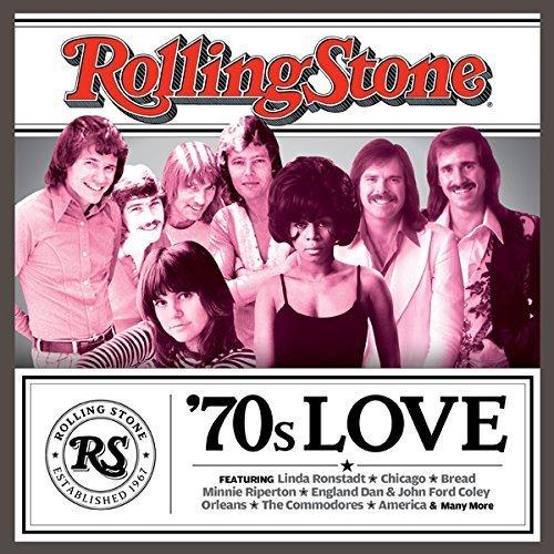 Linda Ronstadt Rolling Stone - 3
