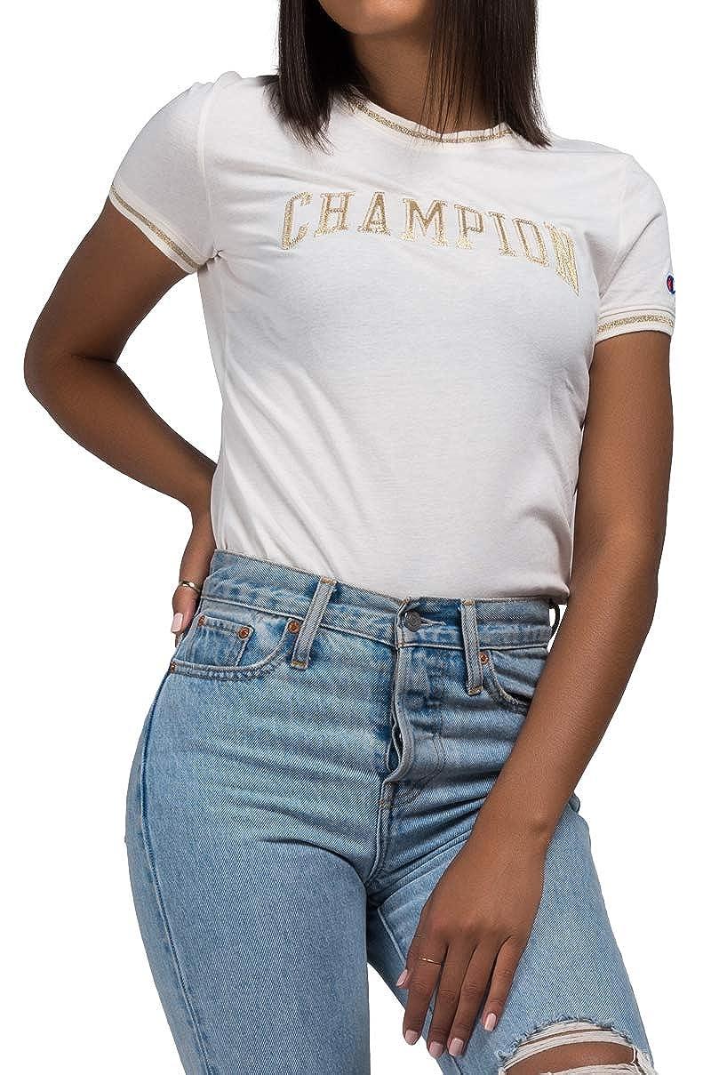 Champion LIFE Womens Tiny Tee