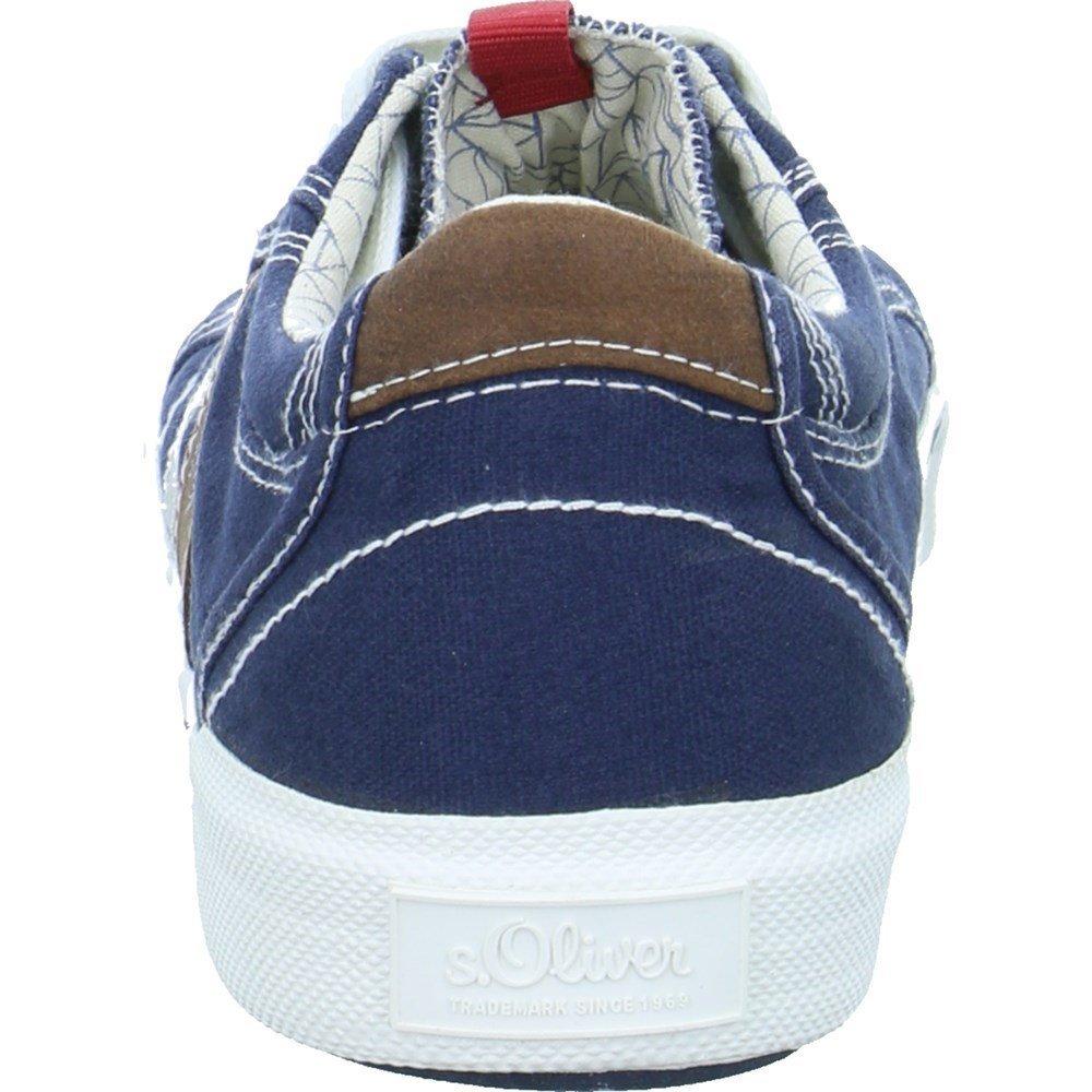 s.Oliver Slip On Sneaker mit modischer Perforation | OTTO