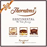 Thorntons Continental Parcel 432g