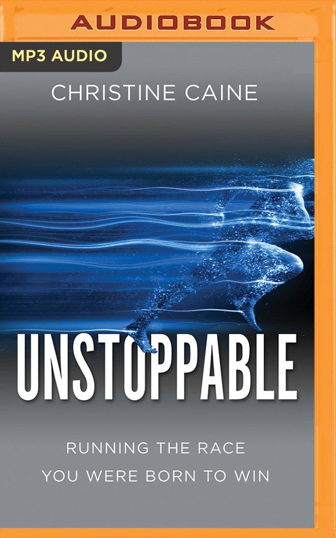 Read Online Unstoppable pdf epub