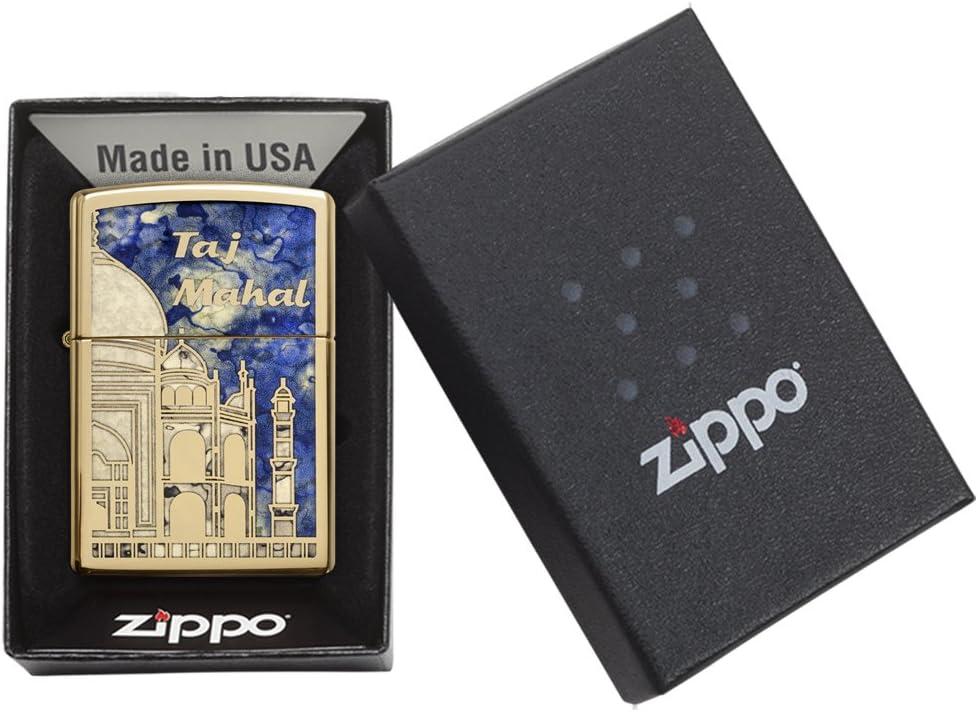 Zippo Wonders of The World Lighters
