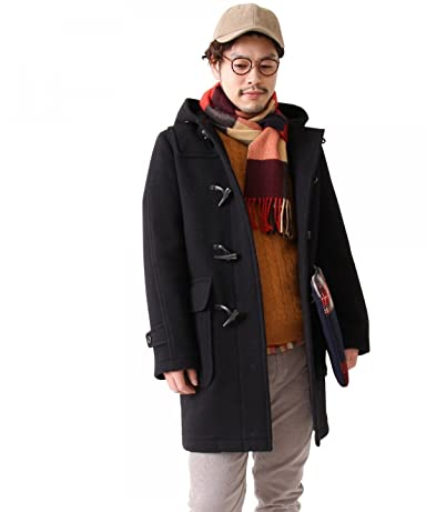 Duffle Coat 7560-644-6032: Navy