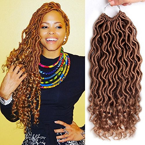 MOBOK Goddess Braiding Synthetic Extension product image