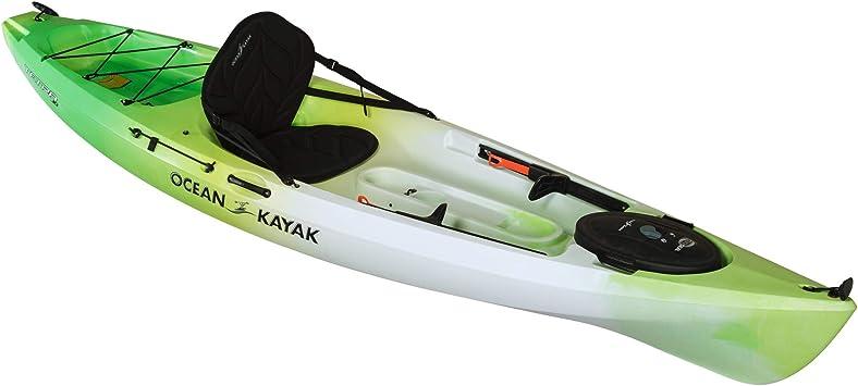 Amazon Com Ocean Kayak Tetra 10 Sit On Top Kayak 2020