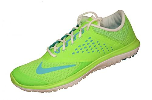 Nike - Zapatillas de casa Mujer, Color Amarillo, Talla 35.5: Amazon.es: Zapatos y complementos