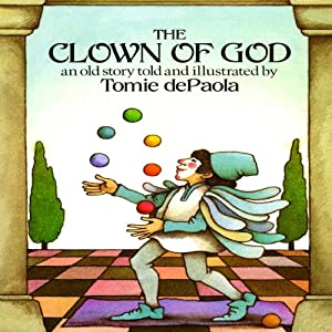 The Clown of God Audiobook