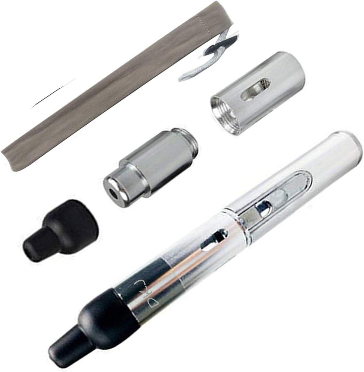 Fengfang Jet Gas Flame Butane Torch Handheld Lighter (silver)