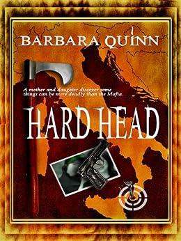 Hard Head by [Quinn, Barbara]