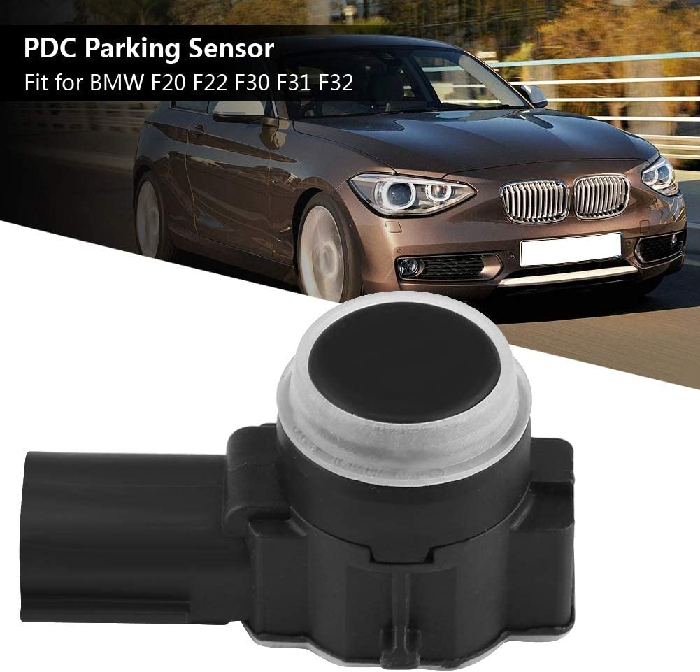 NEW OEM PDC Parking sensor BMW F30 F31 F32 F33 F34 F80 SAKHIR ORANGE B50 9317896