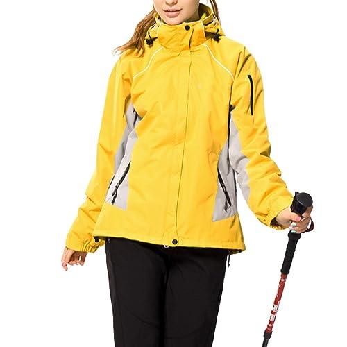 Laixing Buena Calidad Fashion Women's Outdoor Waterproof Windproof Ski Mountaineering Leisure Jacket...