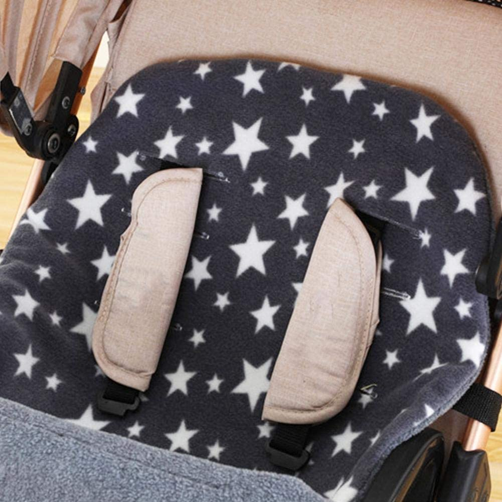 Sac de couchage pour voiture de b/éb/é , Bunting Bags Universal 3 in 1 Stroller Cover Cover Covercuff Poussette Bunting Bag Waterproof Windproof Cold