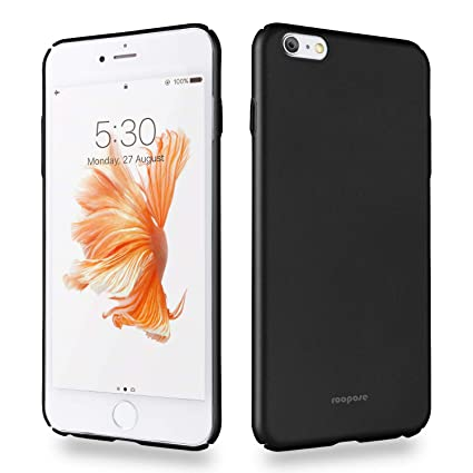 Amazon.com: Roopose - Carcasa rígida para iPhone 6/6S Plus ...