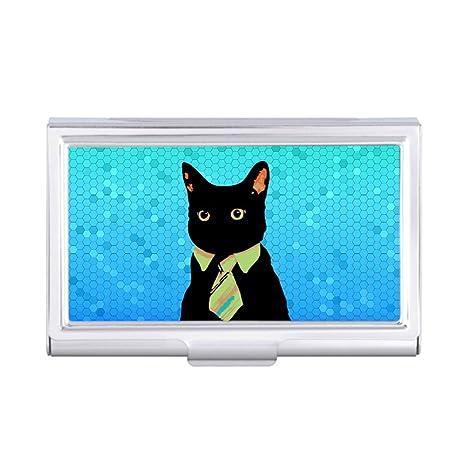 Amazon alaska funny business cat internet meme desktop business alaska funny business cat internet meme desktop business card holder colourmoves