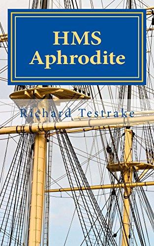(HMS Aphrodite (Sea Command Book 1))
