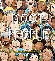 Diversity Picture Books