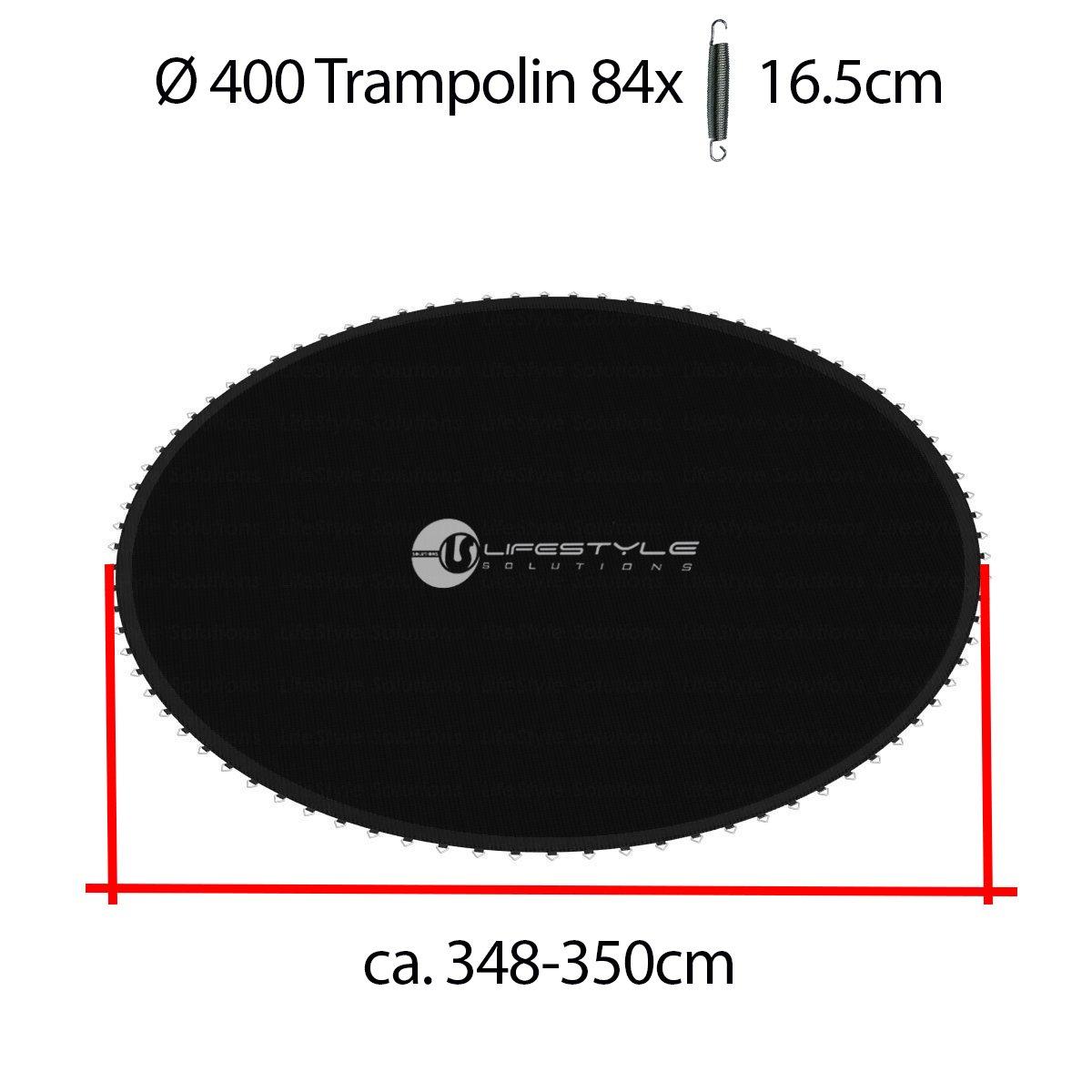 L-T-400 - Sprungmatte für Trampolin 4.00m Ø - LifeStyle ProAktiv