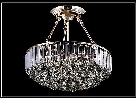 Kronleuchter Kristall Günstig ~ Kronleuchter kristall geräte deckenleuchte für den unterbau