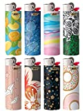 BIC Special Edition Fashion Series Lighters