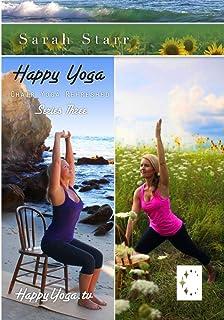 Amazon.com: Happy Yoga with Sarah Starr S.O.S.: Movies & TV
