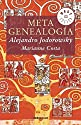 Libro : Metagenealogia (spanish Edition) (Alejandro Jodorowsky) [Tapa Blanda] (LIB)