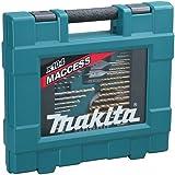 Makita D-31778 - Maletín de accesorios 104pcs