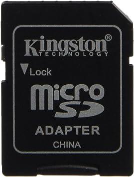 Kdxaudio KIN034380 - Tarjeta Micro SD con mapa navegación para GPS (8 GB): Amazon.es: Electrónica