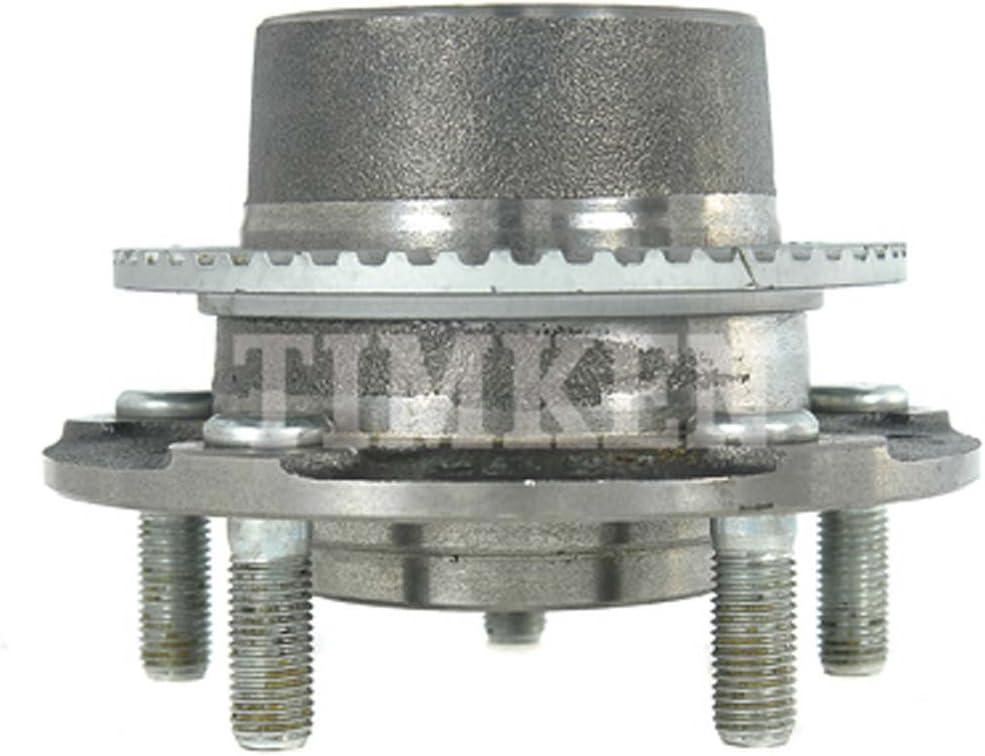 Timken HA590013 Axle Bearing and Hub Assembly